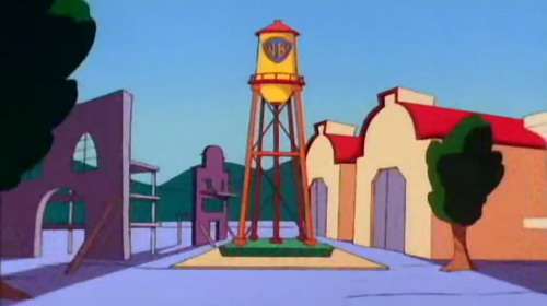 The gallery for --> Kids Wb Water Tower