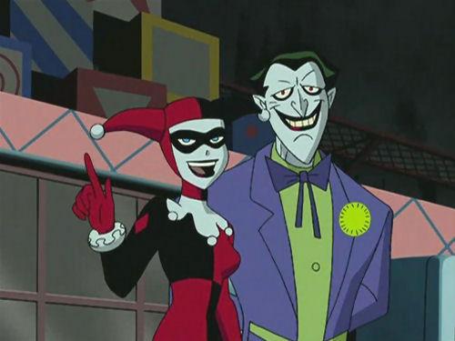 Batman la rel ve le retour du joker - Le joker dessin ...