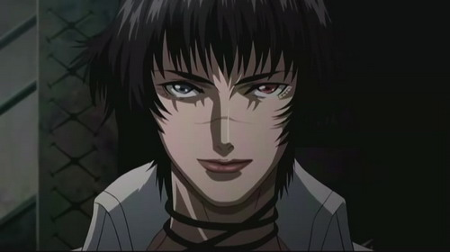 Diable peut pleurer trish hentai