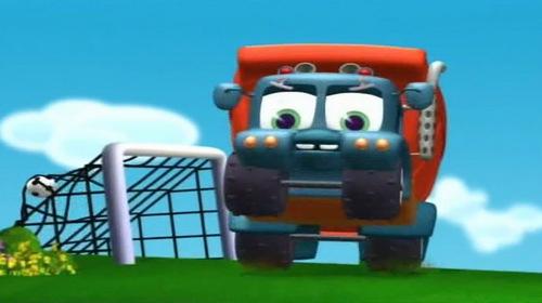 Finley le camion de pompier - Finley le camion de pompier ...