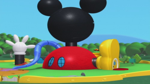 La maison de mickey 4x08 le salon de minnie free downloads - Dessins animes de mickey mouse ...