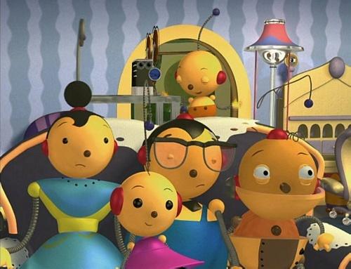 Rolie Polie Olie | cartoon characters rolie polie olie ...
