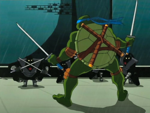 Tortues ninjas tmnt - Rat tortues ninja ...